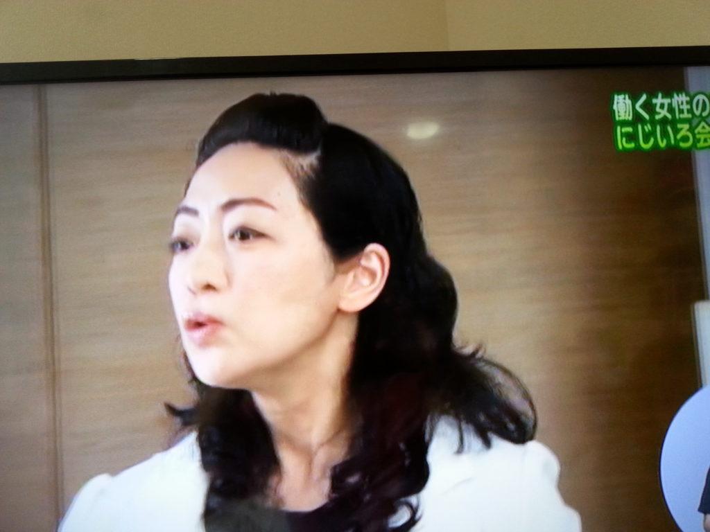 とちぎテレビ「とちぎ元気通信〜女性が輝く栃木を目指して〜」