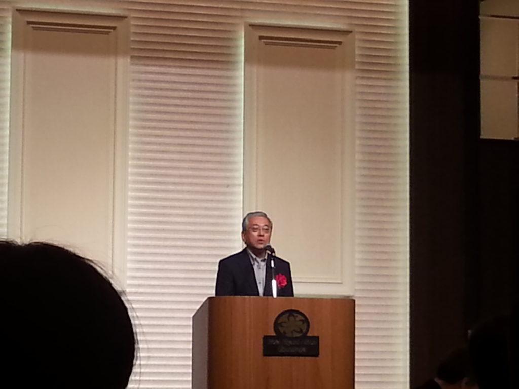 栃木県女性経営者100人Vol.2出版  すみれ会100人達成記念式典