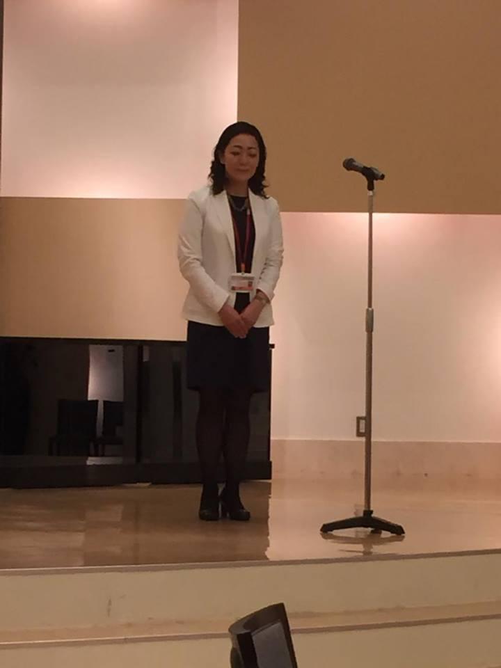 女性経営者100人の会「すみれ会」 コラボセミナー