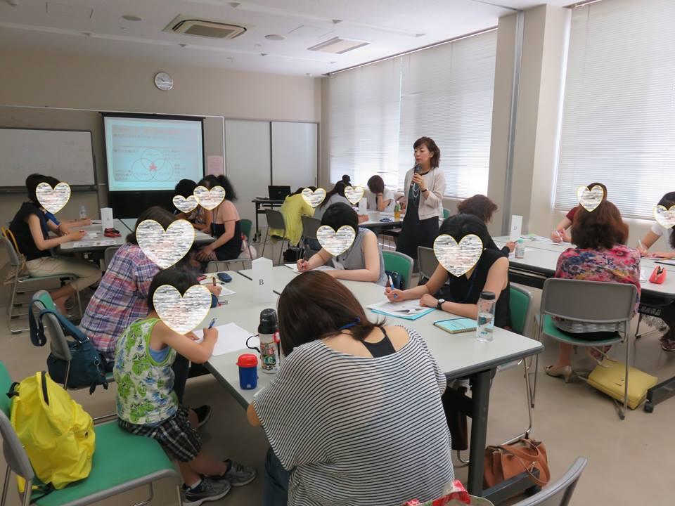 女性のためのプチ起業講座 那須塩原市主催で全2回が終了☆