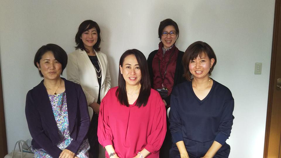 栃木の個性あふれる女性経営者を全国、海外へ!  ~プレミアムミニJ300 in栃木開催~