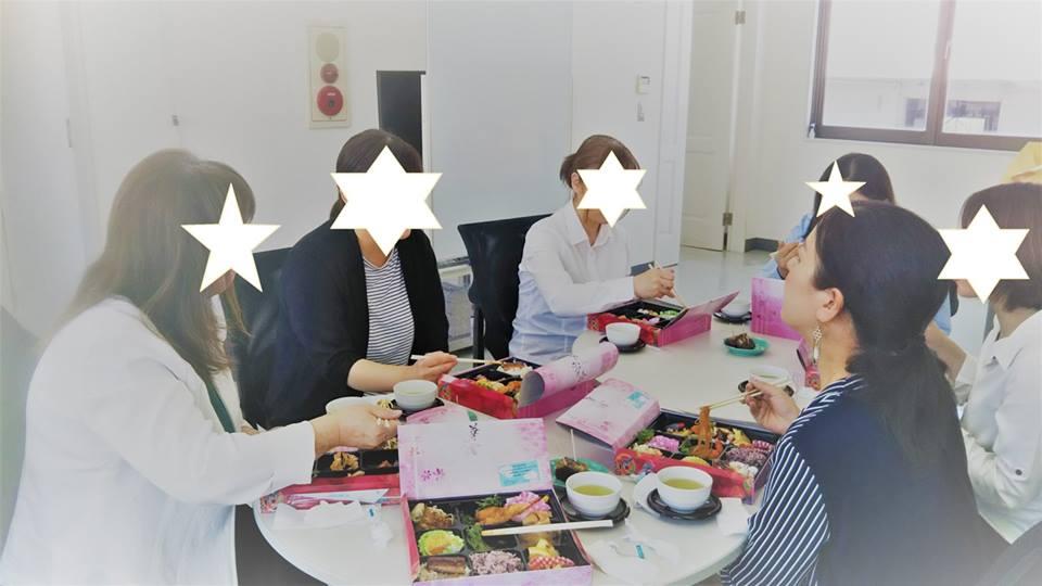 県北「働く女性の交流会」開催Vol.2
